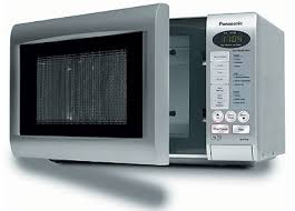 Microwave Repair St. Albert