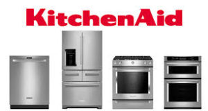 KitchenAid Appliance Repair St. Albert