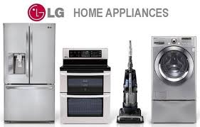 LG Appliance Repair St. Albert