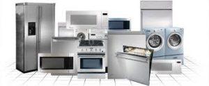 Appliance Repair Company St. Albert