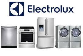 Electrolux Appliance Repair St. Albert