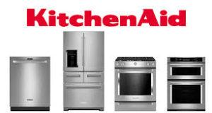 KitchenAid Appliance Repair St. Albert