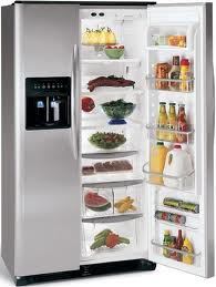Refrigerator Technician St. Albert