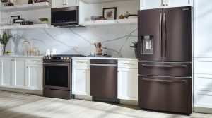 Samsung Appliance Repair St. Albert